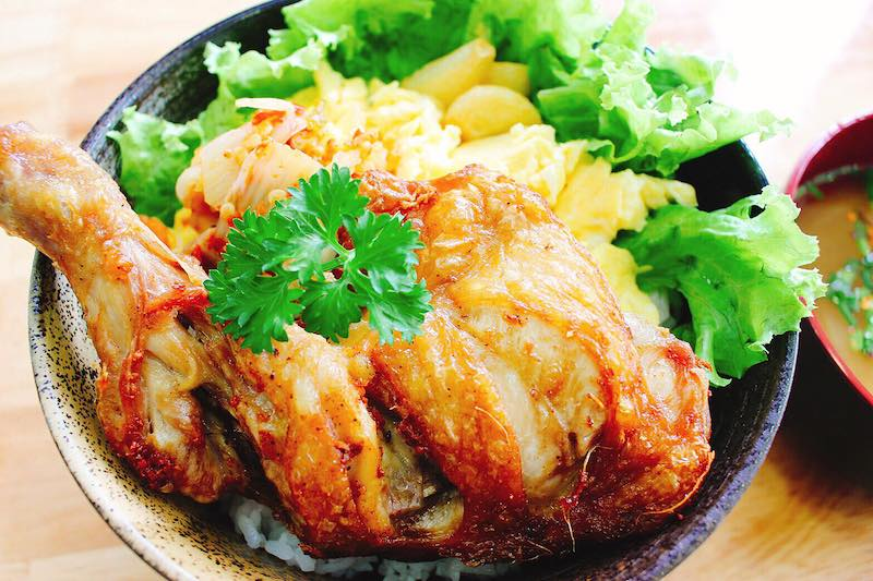 ホーチミン,日本食,桜々,サクサク