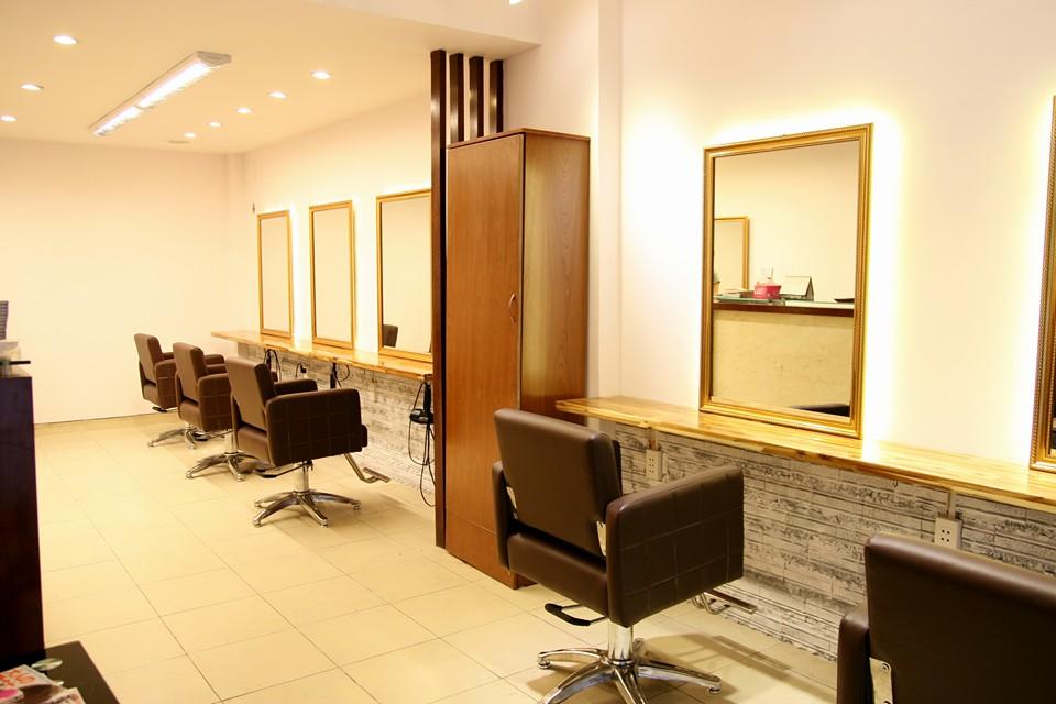 アトリエトーキョー,atelier tokyo,ホーチミン,ヘアサロン,美容室,美容院