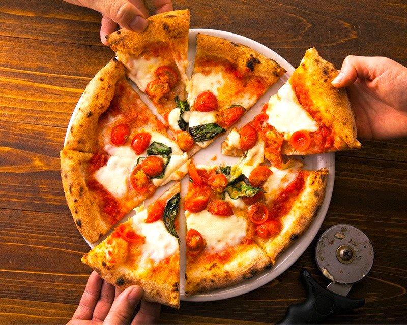 ホーチミン,ピザロジック,ピザ,イタリアン,レストラン,Pizza Logic,美味しい,グルメ