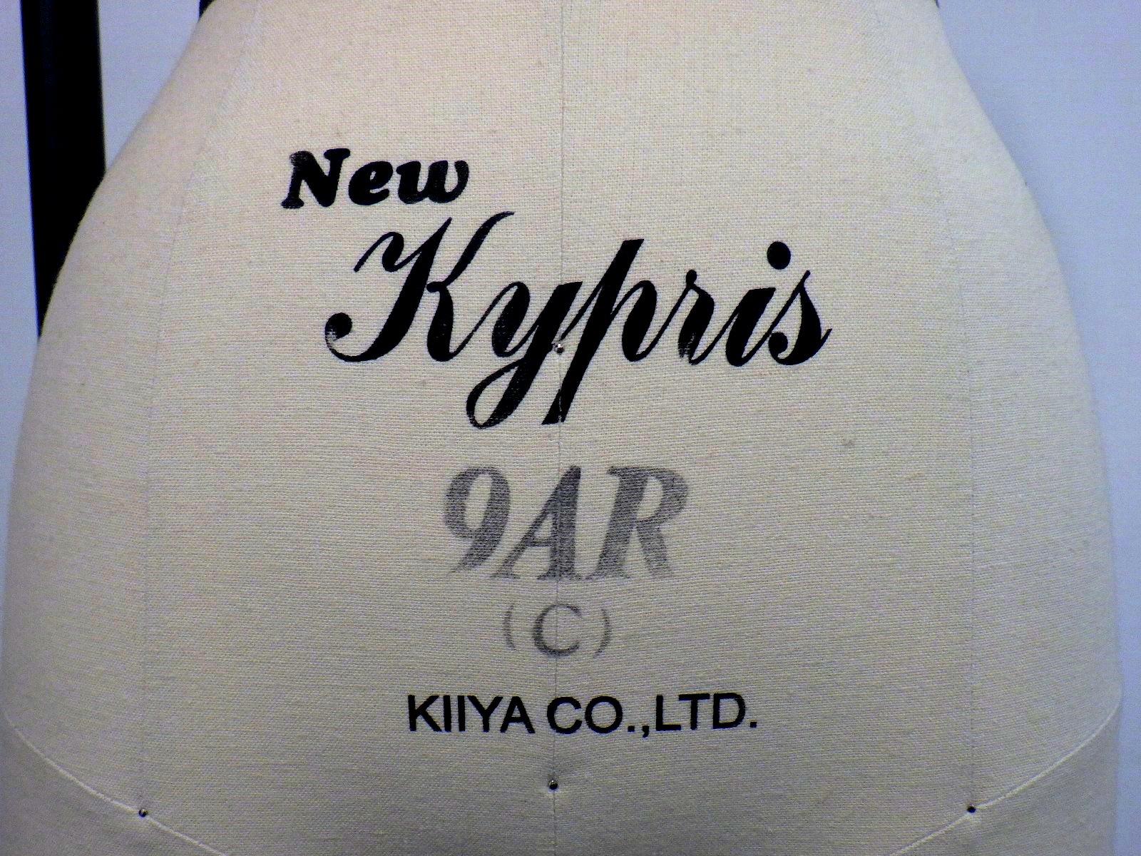 キイヤ ニューキプリスA体型9AR-C